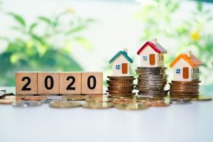 Home Buying Frenzy and Mortgage Demand 2020