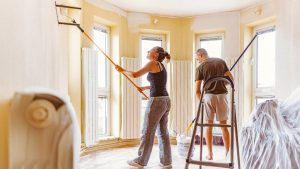 Things to Consider Before Buying Fixer-upper in Farmington Hills MI