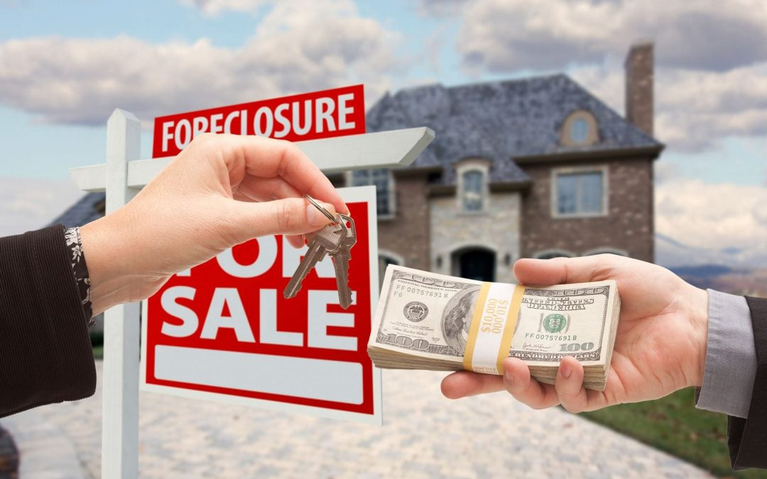 Interested in Purchasing a Foreclosed Home in Oakland County MI?
