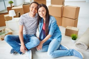 Moving House 101: Helpful Tips for Making it Less Stressful