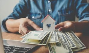 Buyers Seek Bigger Mortgages As Home Prices Continue to Rise