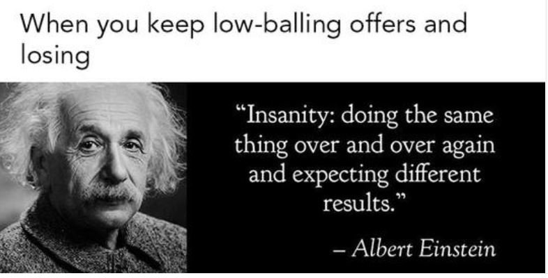 Famous Quotes Home Buyers and Sellers Can Totally Relate To Today