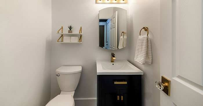Is It Worth Adding a Powder Room to Your Home? Consider These Things First