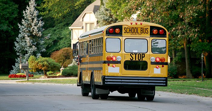 Thinking About Buying a Home Near a School?- Weigh These Pros and Cons