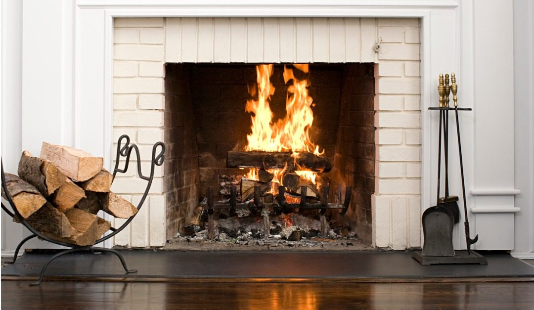 Fireplace Safety For Homeowners