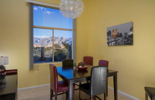 11708 N Mineral Park Way – Dining Room