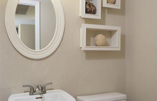 11708 N Mineral Park Way – Guest Bathroom