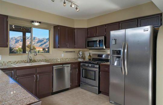 11708 N Mineral Park Way – Kitchen 1