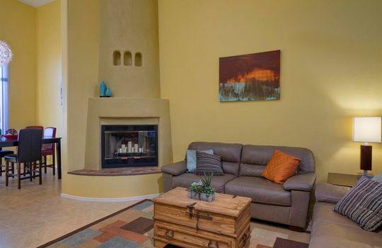 11708 N Mineral Park Way – Living Room 2