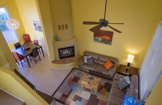11708 N Mineral Park Way – Living Room 3