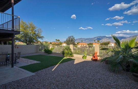 11708 N Mineral Park Way – Outside 2