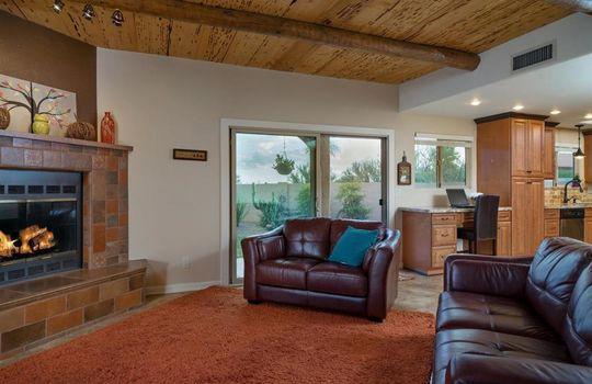 11780 N Copper Butte Drive, Oro Valley, AZ 85737 (2)