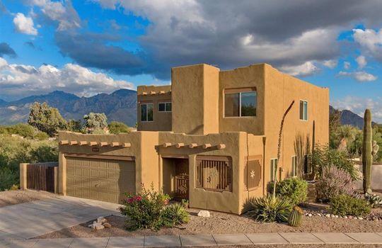 11780 N Copper Butte Drive, Oro Valley, AZ 85737 (29)