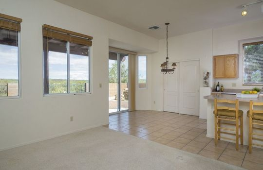 11957 N Labyrinth Drive – Family Room 1