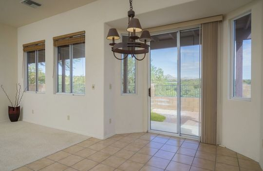 11957 N Labyrinth Drive – Family Room 2