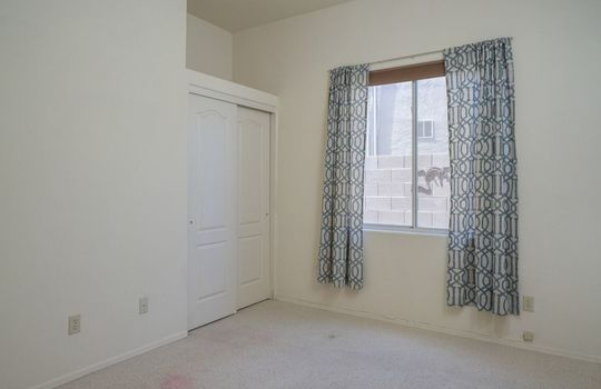 11957 N Labyrinth Drive – Guest Bedroom 3