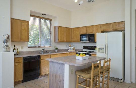 11957 N Labyrinth Drive – Kitchen 1