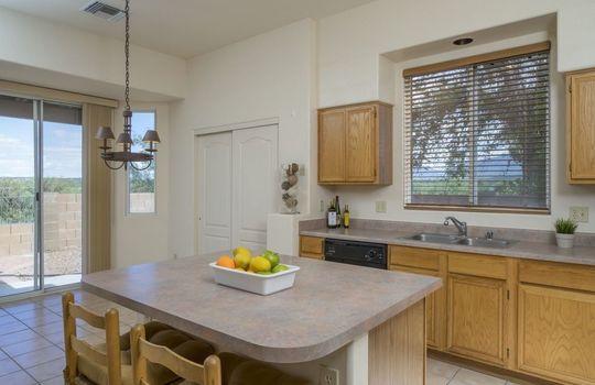 11957 N Labyrinth Drive – Kitchen 2