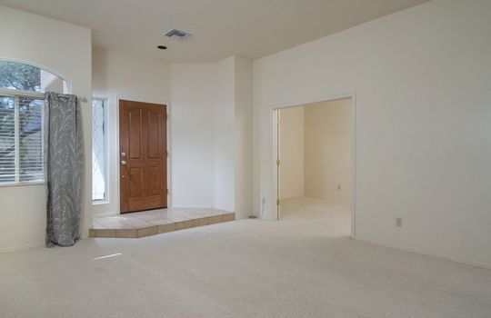 11957 N Labyrinth Drive – Living Room 1