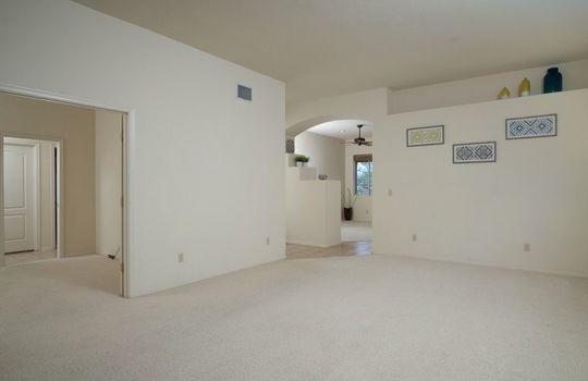 11957 N Labyrinth Drive – Living Room 3