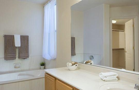 11957 N Labyrinth Drive – Master Bathroom