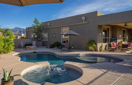 13311 N Regulation Drive, Oro Valley, AZ 85755 (17)