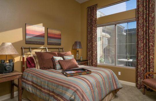 13696 N Tessali Way – Guest Bedroom 1