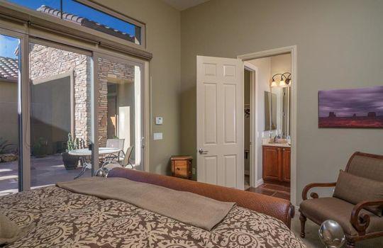 13696 N Tessali Way – Guest Bedroom 4
