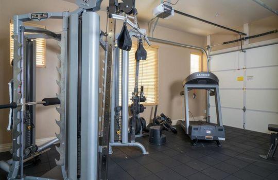 13696 N Tessali Way – Gym 2