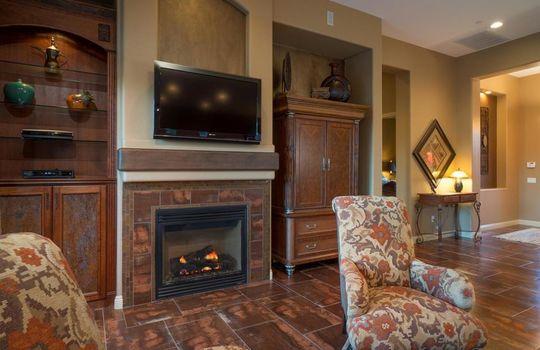 13696 N Tessali Way – Living Room 4