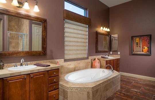 13696 N Tessali Way – Master Bathroom 1
