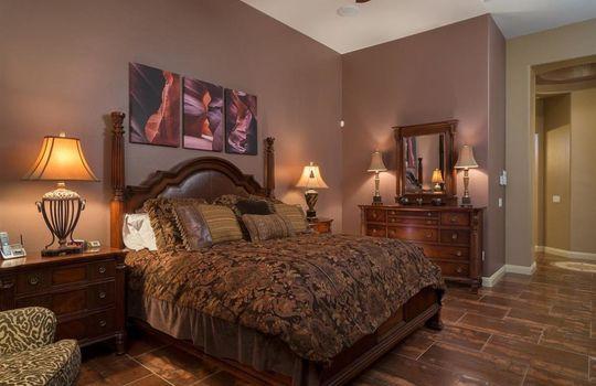13696 N Tessali Way – Master Bedroom 1