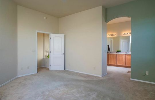 13737 N High Mountain View Place – Master Bedroom 2