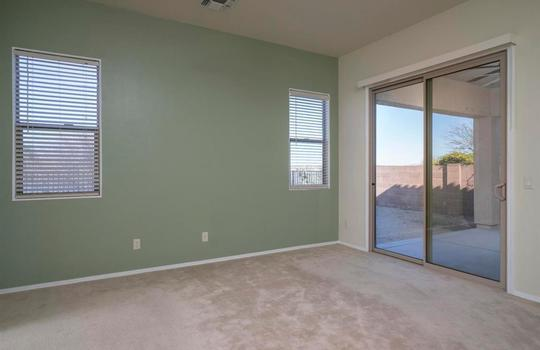 13737 N High Mountain View Place – Master bedroom 1