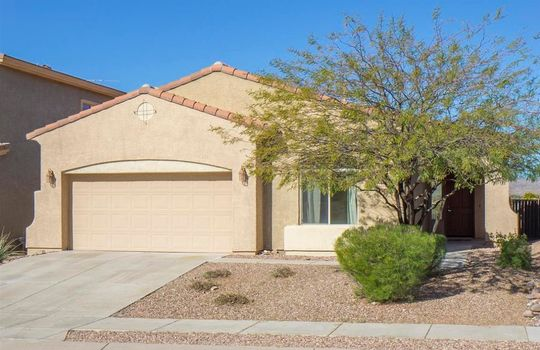 13737 N High Mountain View Place – Outside 2