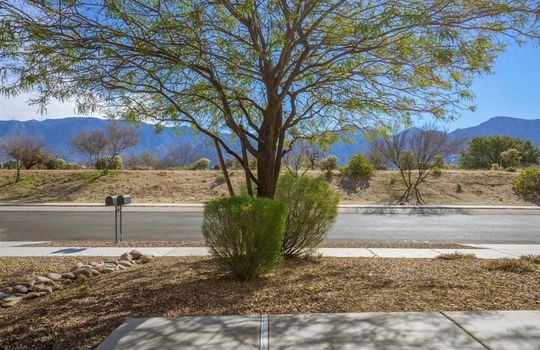 13737 N High Mountain View Place – Outside 3