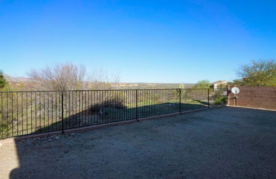 13737 N High Mountain View Place – Outside 4
