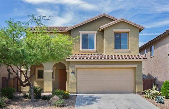 1686 W Green Thicket Way Tucson AZ  (18)
