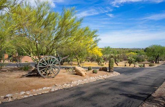 1902 W Camino Bajio, Oro Valley, AZ 85737 (5)