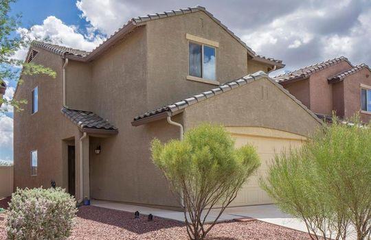 21597 E. Homestead Drive Red Rock AZ  (19)