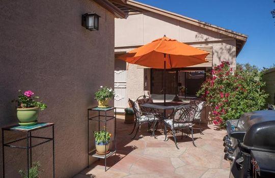2447 N Palo Dulce Drive, Tucson, AZ 85745 (14)