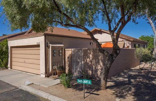 2447 N Palo Dulce Drive, Tucson, AZ 85745 (4)