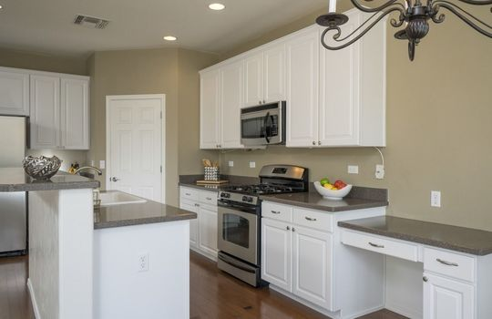 3451 W Wing Tip Drive – Kitchen 1