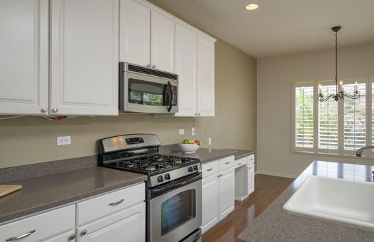 3451 W Wing Tip Drive – Kitchen 2