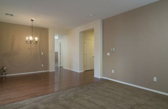 3451 W Wing Tip Drive – Living Room 2