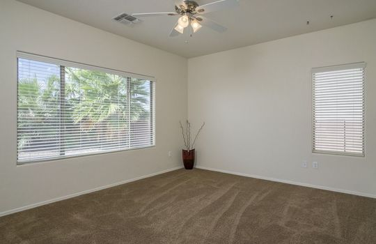 3451 W Wing Tip Drive – Master Bedroom 1