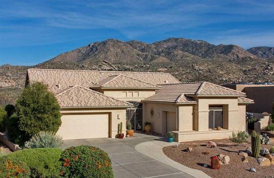 37353 S Ocotillo Canyon Drive, Tucson, AZ 85739 (28)