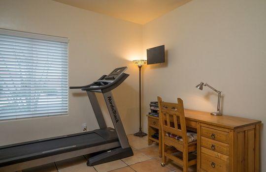520 W Apex Court – Guest Bedroom 1