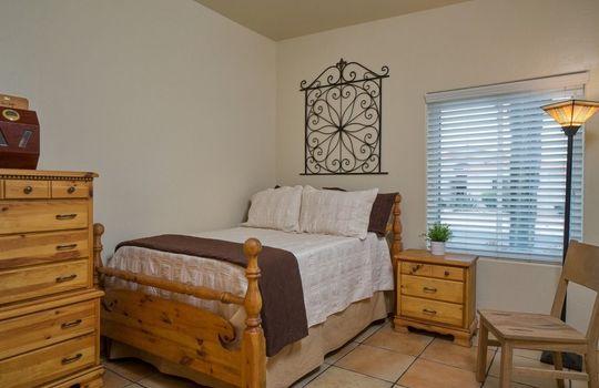 520 W Apex Court – Guest Bedroom 2
