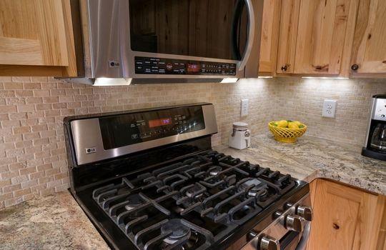 520 W Apex Court – Kitchen 4